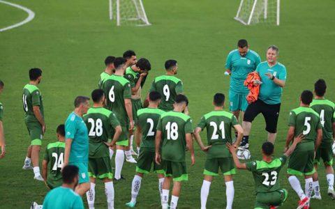 «دراگان اسکوچیچ» سرمربی تیم ملی فوتبال ایران ماند