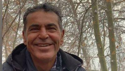 دروازهبان سابق تیم فوتبال راه آهن بر اثر ابتلا به کرونا درگذشت