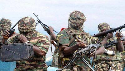 دزدیده شدن ۱۳۶ دانشآموز از یک مدرسه در نیجریه