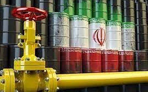 دزدی نفتی آمریکا از ایران