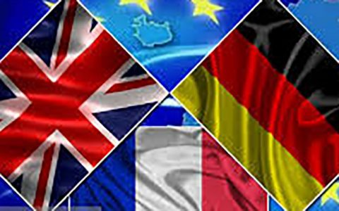 دیپلماتهای تروئیکای اروپا: مذاکرت وین نباید بی نتیجه بمانند