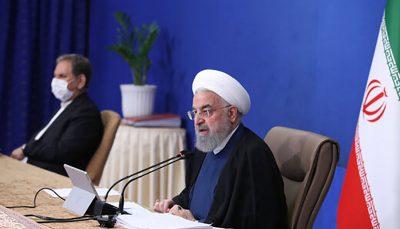 روحانی: خدا نگذرد از آنها که با کارهای احمقانه به مراکز دیپلماتیک حمله کردند