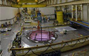 روسیه برای عربستان راکتور هستهای می سازد