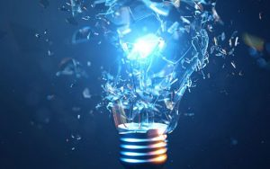 رکورد مصرف برق