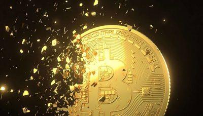 ریزش گسترده ارزهای دیجیتالی