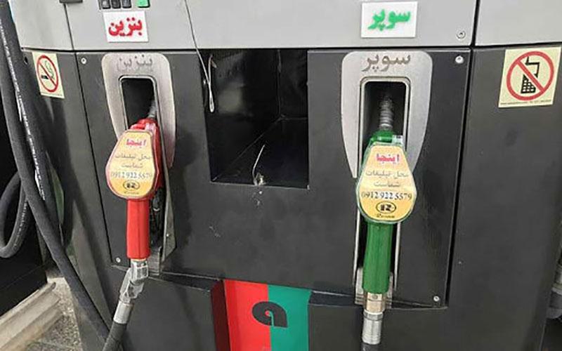 زمان واریز سهمیه بنزین اعلام شد