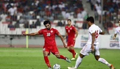 سرمربی بحرین به دنبال غافلگیری تیم ملی ایران