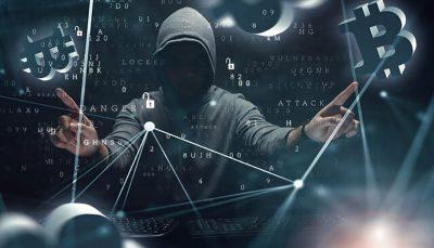سقوط بیتکوین از ترس افبیآی