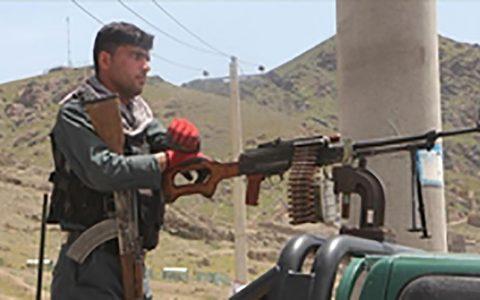 سقوط 2 شهرستان افغانستان به دست طالبان