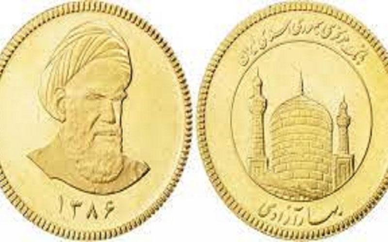سکه ۱۰ میلیون و ۳۰۰ هزار تومان شد