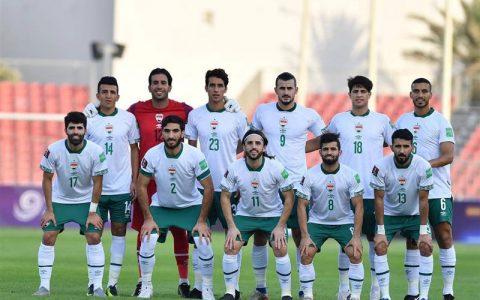 شارژ مالی تیم ملی فوتبال عراق از سوی نخستوزیر در آستانه دیدار با ایران