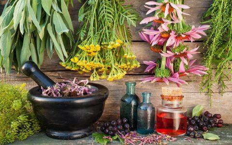 شربتهای طب سنتی برای جلوگیری از گرمازدگی