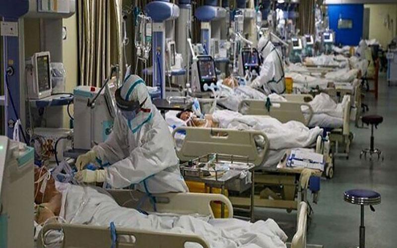 شناسایی ۱۱۷۱۶ بیمار جدید کرونایی