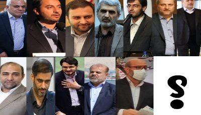 صف عریض و طویل گزینههای اصولگرا برای رسیدن به خیابان بهشت/ چه کسانی از شانس بالایی برای شهردار تهران شدن برخوردارند؟