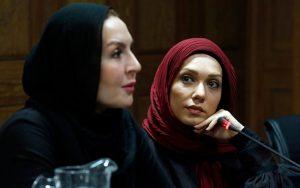 شهرزاد کمالزاده: در بیمارستان بستری شدهام