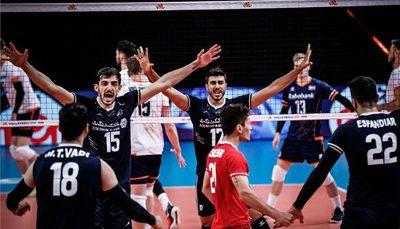 صربستان؛ برنده اولین ماراتن نفسگیر در 5 ست