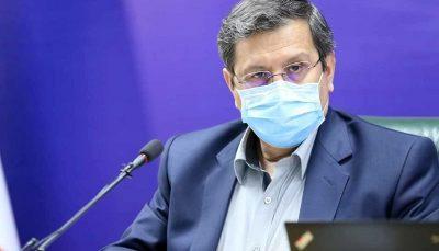 عبدالناصر همتی اعتراض کرد