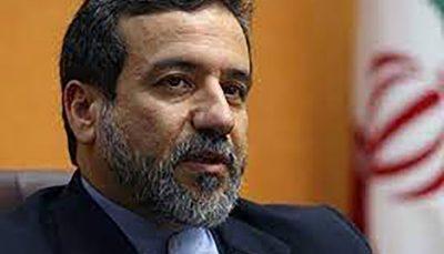 عراقچی: ایران بدون رسیدن به خواستههای اصلی خود توافق نمی کند / فیلم