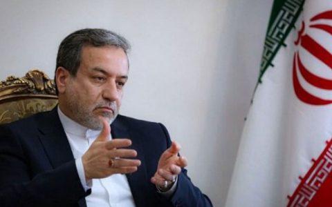عراقچی: بدون تحقق اهداف کلیدی ایران، هیچ توافقی نخواهیم کرد