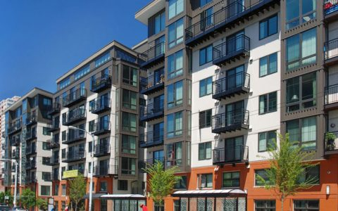 کاهش عمر مفید ساختمان از ۳۲ سال به ۲۶ سال
