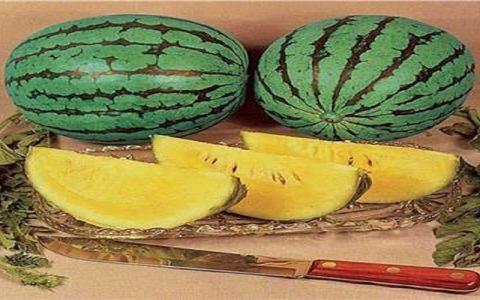 فوائد هندوانه زرد یا آناناسی