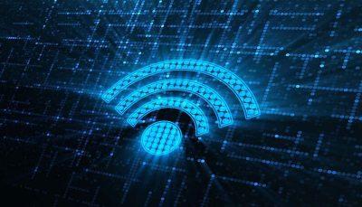 قطعی گسترده اینترنت