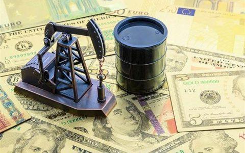 قیمت جهانی نفت امروز ۱۴۰۰/۰۳/۱۶
