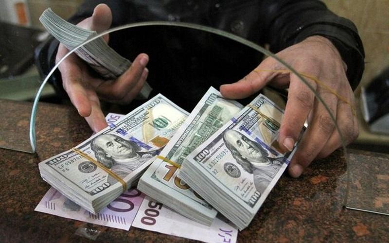 قیمت دلار 27 خرداد