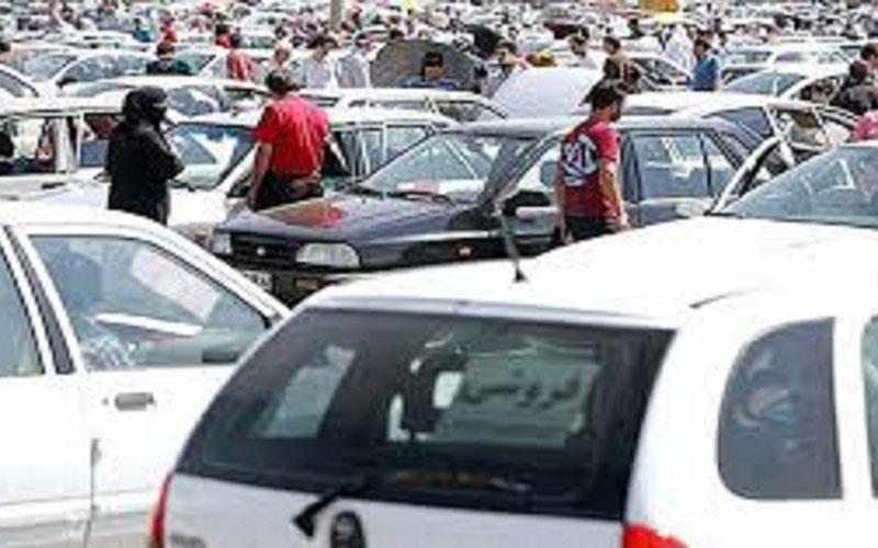 قیمت روز خودرو در ۱۱ خرداد