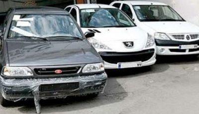 قیمت روز خودرو در ۱۳ خرداد