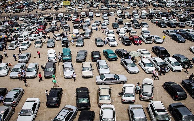 قیمت روز خودرو در ۲۲ خرداد