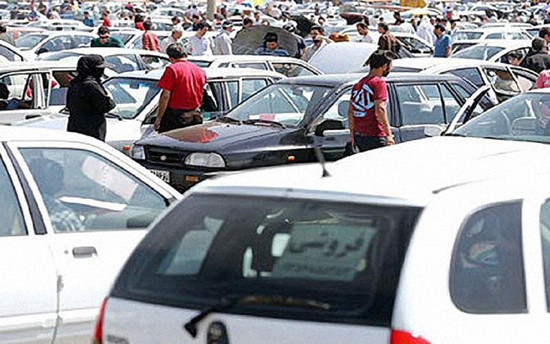 قیمت روز خودرو در ۲۴ خرداد