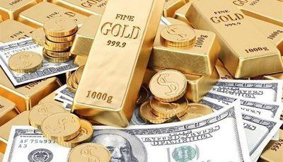 قیمت سکه و دلار
