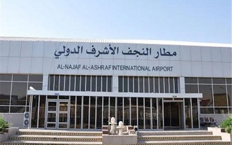 لغو روادید عراق فعلا برای پروازهای اربعین است