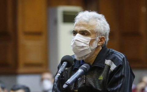 ماجری ادعاهای عجیب حسن رعیت در دادگاه