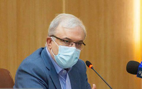 مجوز مصرف واکسن «کووایران برکت» صادر شد