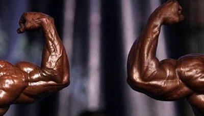 محرومیت چهار ساله برای ۲ ورزشکار پرورش اندام ایران