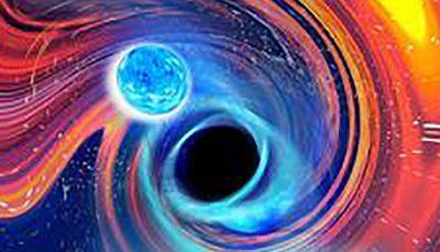 محققان سیاه چاله هایی را شناسایی کردند که ستارههای نوترونی را میبلعند