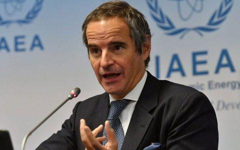 مدیرکل آژانس انرژی اتمی: به فعالیتهای خود به صورت دوجانبه با ایران ادامه میدهیم