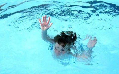 مرگ کودک ۸ ساله گناوهای بر اثر غرق شدن در دریا