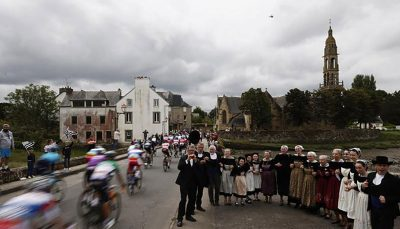 مسابقات دوچرخه سواری فرانسه