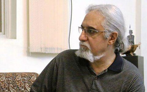 مسعود شناسا در بیمارستان بستری شد