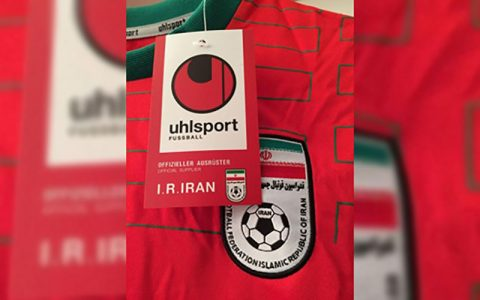 مشخص شدن البسه تیم ملی فوتسال در جام جهانی