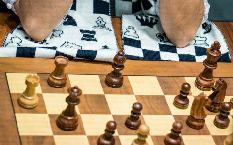 مشخص شدن قرعه ۶ نماینده ایران در جام جهانی شطرنج