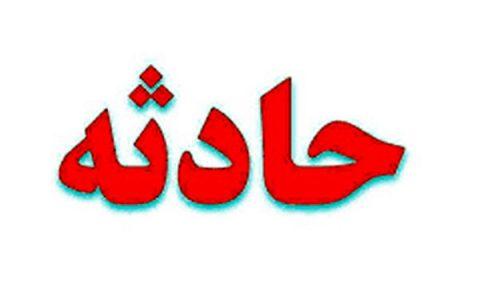 مصدومیت ۴۱ نفر در دو حادثه تصادف در یزد و شهرکرد