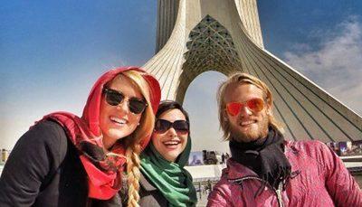 معاون گردشگری: مرزهای ایران به روی گردشگران خارجی باز میشود