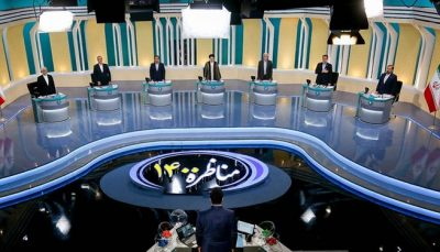 مشروح آخرین مناظره نامزدهای انتخابات ریاست جمهوری