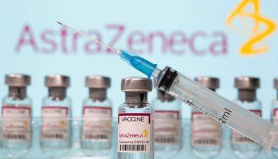 منع استفاده از واکسن آسترازنکا برای افراد زیر ۶۰ سال در ایتالیا