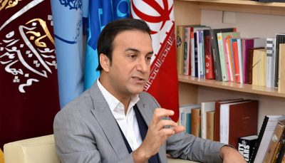 مهدی واعظی، مجری تلویزیون، ممنوعالکار شد