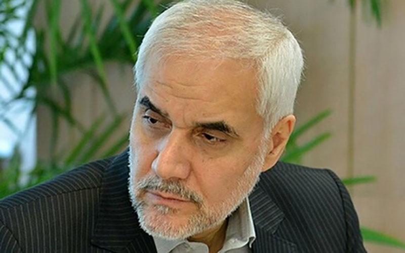مهرعلیزاده از ادامه رقابت در انتخابات ریاست جمهوری انصراف داد